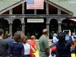 Chapaqqua Clintons U0027 Hometown May Change Its Name Chappaqua Ny Patch