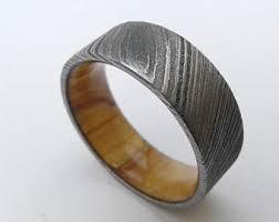 unique wedding bands for men mens wedding ring etsy