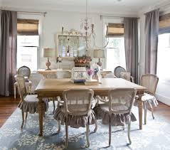 dining room gorgeous dining room decoration using white wood
