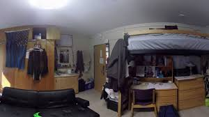 Tech Bedroom by Virginia Tech Dorm Rooms Youtube