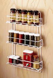 cabinet door spice rack prep zone hoosier at home page 2