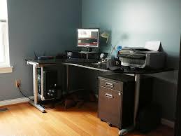 Big Computer Desk Black Computer Desk Big Lots Tips To Black Computer Desk All