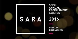 Seeking New Zealand Talent New Zealand Named As A Finalist In The 2016 Seek Annual