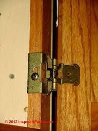 How To Adjust Kitchen Cabinet Hinges How To Set Cabinet Hinges Memsaheb Net