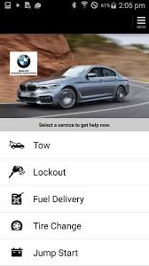 bmw insured emergency service bmw roadside android apps on play