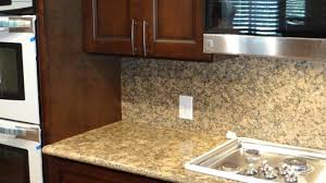 dark kitchen cabinets backsplash ideas glass front upper cabinet
