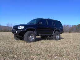 how much is a 1999 toyota 4runner worth 1999 toyota 4runner highlander edition yotatech forums