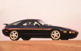 opel cascada hardtop 1995 porsche 928 information and photos zombiedrive