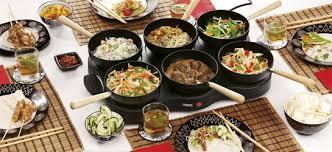 cuisiner au wok family wok de princess soirées wok en perspective bien