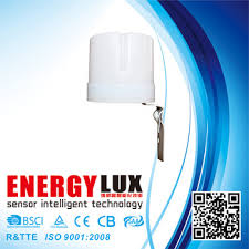 photocell sensor automatic light control switch es g03 photocell sensor automatic light control switch view