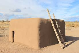 adobe house photo gallery new mexico historic sites