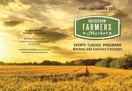 muskegon farmers market