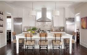 appliances eat in kitchen design with modern kitchen design also