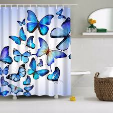 bathing shower curtain new image bathroom curtains classic