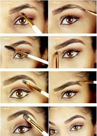 How To Arch Eyebrows Get The Perfect Eyebrows For Any Occasion U2013 Amina Marie