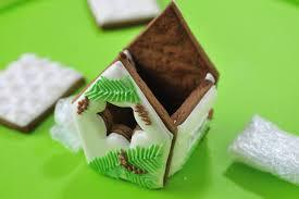 haniela u0027s gingerbread bird house tutorial