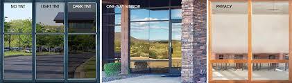 interior window tinting home one way tint for home windows gondolasurvey