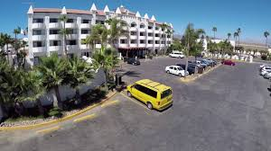 corona hotel u0026 spa ensenada baja california youtube