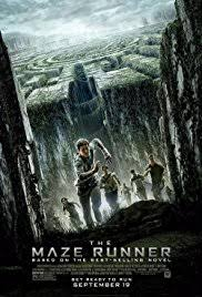 Film Maze Runner 2 Full Movie Subtitle Indonesia | the maze runner 2014 imdb