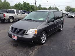 2005 Ford Windstar Ford Freestar Pictures Posters News And Videos On Your Pursuit