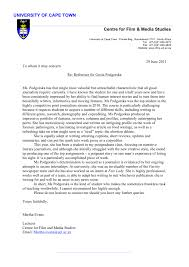 letter of recommendation sample university application oshibori info
