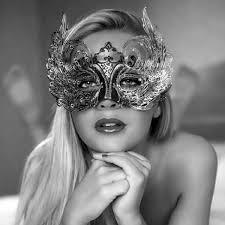silver masks venetian mask in london for white silver filigree luxury