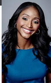 short hair female cnn anchor meet cnn international s anchors reporters tv movies nigeria