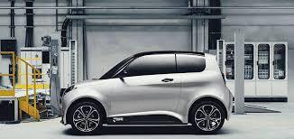 design aachen the electric city car e go an rwth aachen cus