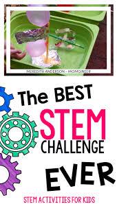 Best Challenge The Best Stem Challenge Momgineer
