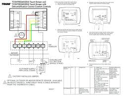 two wire thermostat wiring diagram u0026 name