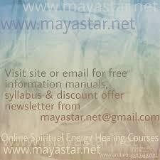 mayastar academy reiki meditation and spiritual development