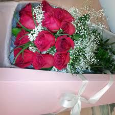 boxed roses dozen roses boxed phulero dola ottawa florist ottawa flowers