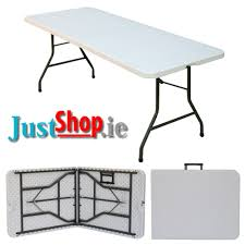 cheap fold up tables trestle tables folding tables justshop ie