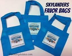Skylander Favors by Best 25 Skylanders Ideas On Diy Skylanders