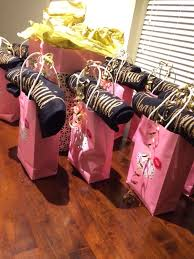 bachelorette party gift bags 24 prefect easy bachelorette party ideas you will never forget