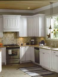 Western Kitchen Cabinets by Kitchen Cabinet 46 Best Kitchen Backsplash For White Cabinets