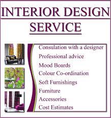 interior design invoice template free invoice templates