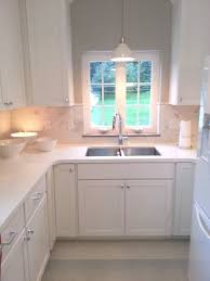 OverTheSink Lighting Ideas HomesFeed - Kitchen sink lighting