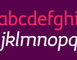 An Eye For An Eye Leaves The World Blind Margot Free Font On Behance