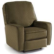 Rocker Recliner Swivel Chairs by Amish Goshen Shaker Glider Rocking Chair Breastfeeding Glider