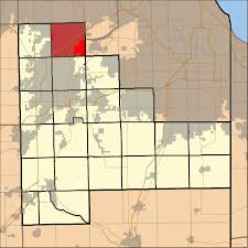 Dupage County Map Dupage Township Will County Illinois Wikipedia