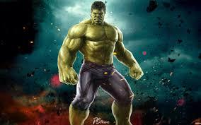 hulk avengers age ultron muscle fists hd wallpaper for desktop