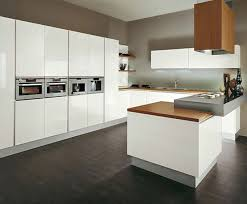 idees cuisine moderne idee cuisine americaine appartement 6 indogate idees de bar