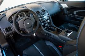 aston martin suv interior 2015 aston martin v12 vantage s first drive motor trend
