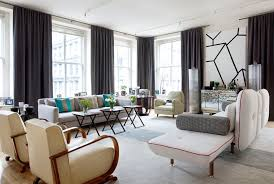 Nyc Apartment Interior Design Of Good Nyc Apartment Interior - New york interior design style