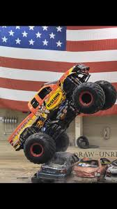 monster trucks races red white u0026 boom night of destruction u2013 family entertainment with