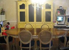 for auction superb hellam dining room set nj great for the