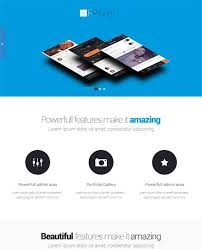 12 best template web design images on pinterest joomla templates