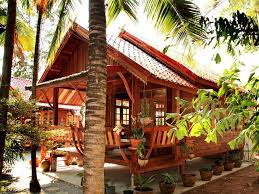tropical home designs cheap tropical home design made from wood 4 home ideas