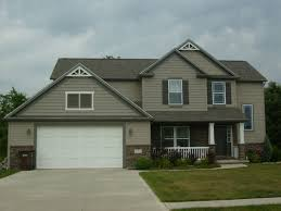 Green Exterior Paint Colors by Green Exterior House Paint Colors U2013 Painting Best Home Design